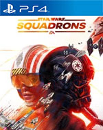 STAR WARS: Squadrons for PlayStation 4