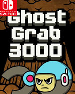 Ghost Grab 3000 for Nintendo Switch