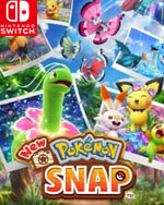New Pokémon Snap(v1.1.0) Patched