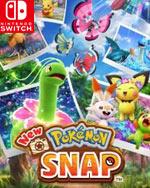 New Pokémon Snap(v1.1.0) Patched
