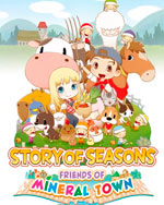 Story of Seasons: Friends of Mineral Town for PC