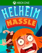 Helheim Hassle for Xbox One