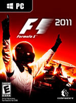 F1 2011 for PC