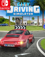 City Driving Simulator for Nintendo Switch