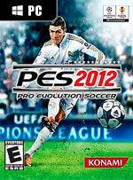 Pro Evolution Soccer 2012 for PC