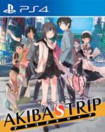 Akiba's Trip: Hellbound & Debriefed for PlayStation 4