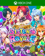 Sisters Royale: Five Sisters Under Fire for Xbox One