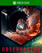 Observation for Xbox One