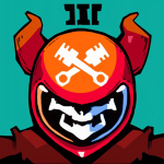 Hellrider 3 for iOS