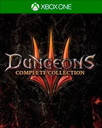 Dungeons 3 - Complete Collection for Xbox One