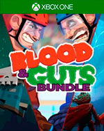 Blood and Guts for Xbox One