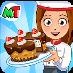 My Town : Bakery & Cooking Kids Game