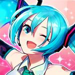 Hatsune Miku - Tap Wonder