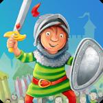 Vincelot: An Interactive Knight's Adventure
