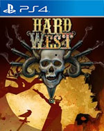 Hard West: Ultimate Edition for PlayStation 4