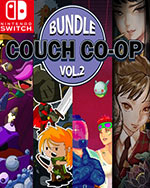 Couch Co-Op Bundle Vol. 2 for Nintendo Switch