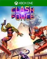 Clash Force for Xbox One