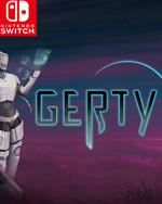 Gerty for Nintendo Switch