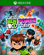 Ben 10: Power Trip for Xbox One