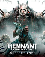 Remnant: From the Ashes - Subject 2923 for PC
