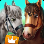 Horse Hotel Premium - manager of your own ranch!