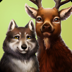 Pet World - WildLife America - animal game