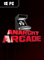 Anarchy Arcade for PC