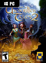 The Book of Unwritten Tales 2 for PC