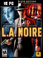 L.A. Noire: The Complete Edition for PC