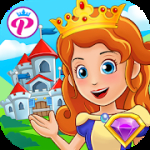 My Little Princess : Castle Playhouse pretend play