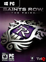 Saints Row: The Third for PC