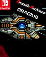 Arcade Archives GRADIUS