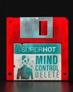 SUPERHOT: MIND CONTROL DELETE for PC