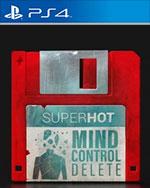SUPERHOT: MIND CONTROL DELETE for PlayStation 4