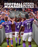 Football Manager 2020 for Google Stadia