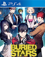 Buried Stars for PlayStation 4