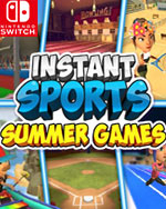 Instant Sports Summer Games for Nintendo Switch