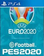 UEFA Euro 2020 for PlayStation 4