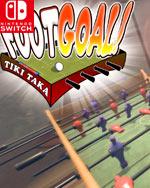 FootGoal! Tiki Taka for Nintendo Switch