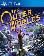 The Outer Worlds: Peril on Gorgon for PlayStation 4