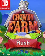 Crowdy Farm Rush for Nintendo Switch