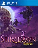 Blasphemous: The Stir of Dawn for PlayStation 4