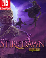 Blasphemous: The Stir of Dawn for Nintendo Switch