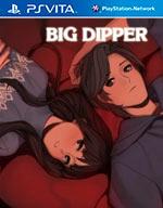 Big Dipper for PS Vita
