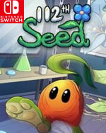 112th Seed for Nintendo Switch