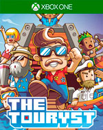 The Touryst for Xbox One