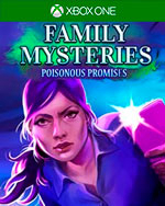 Family Mysteries: Poisonous Promises for Xbox One