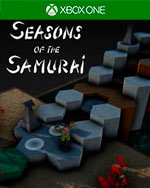 Seasons of the Samurai for Xbox One