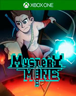 Mystery Mine for Xbox One