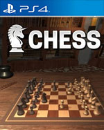 Chess for PlayStation 4